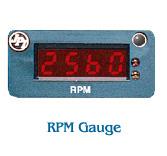 Slimline RPM